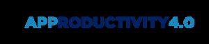 Logo AppProductividad 4.0